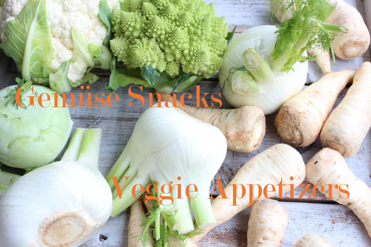 Winter veggies, at its best