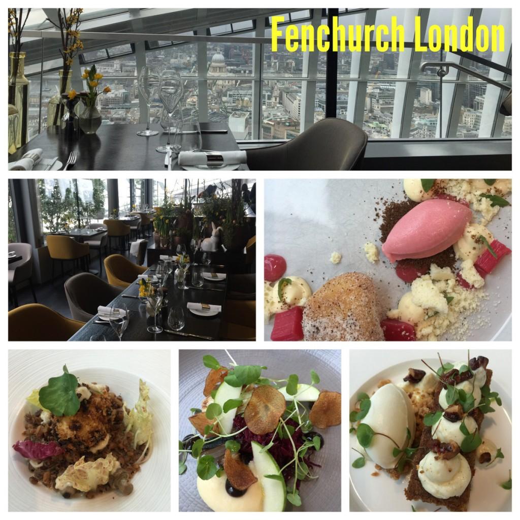 Fenchurch London