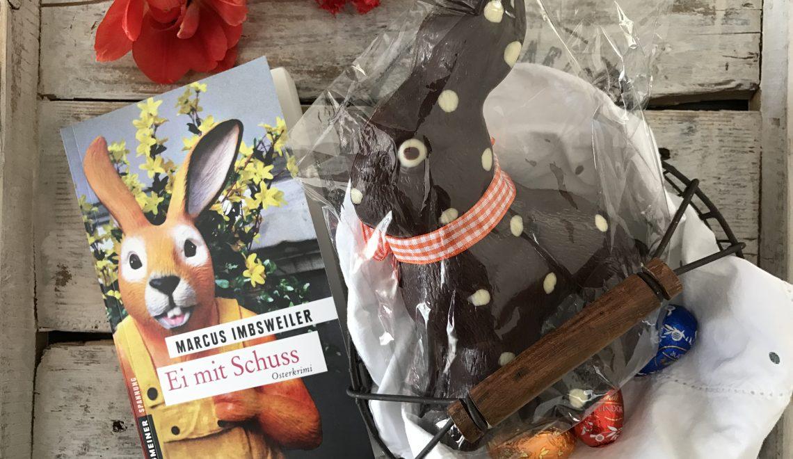 Easter Thriller