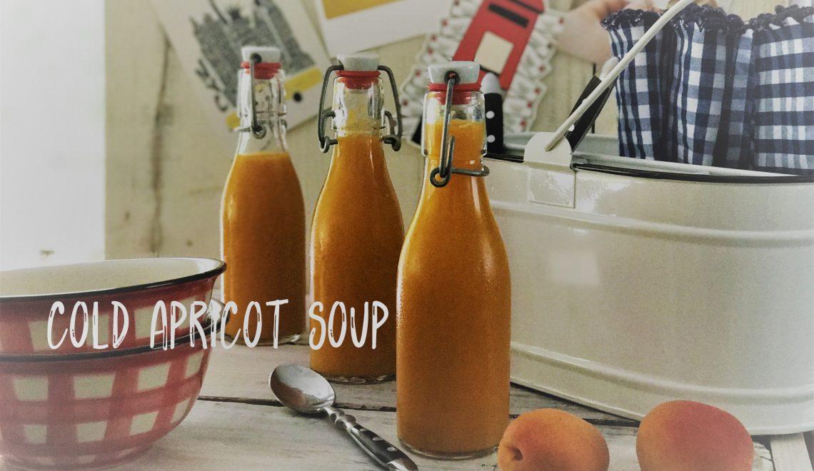 apricot carrot soup