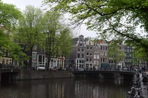 Chef's Handyman, Amsterdam