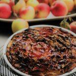 Chef's Handyman Apfelkuchen