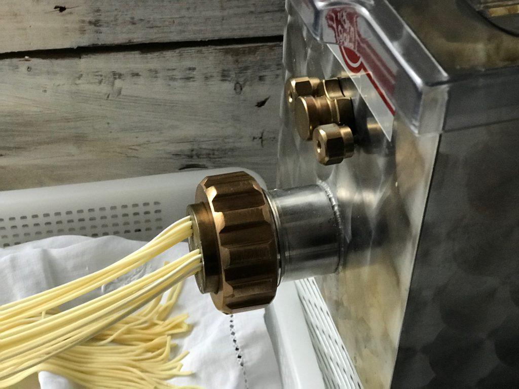 Chef's Handyman, pasta maker