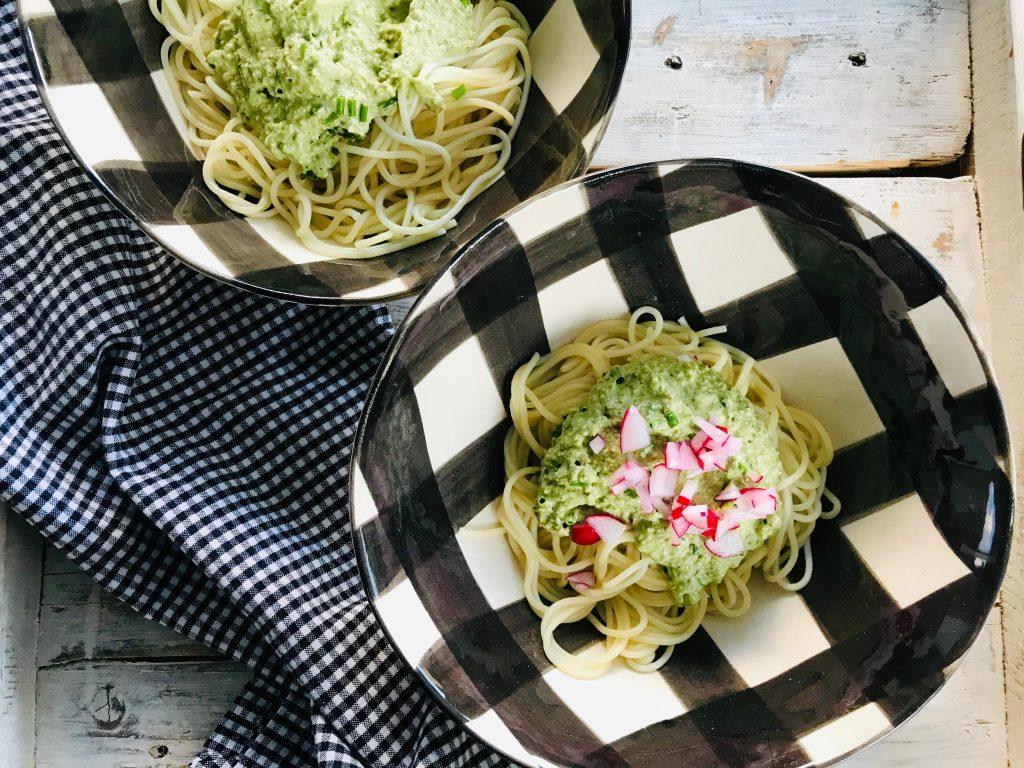 Chef's Handyman, homemade pasta