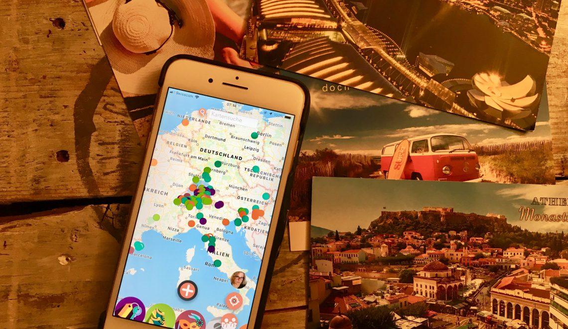 Ollo World App