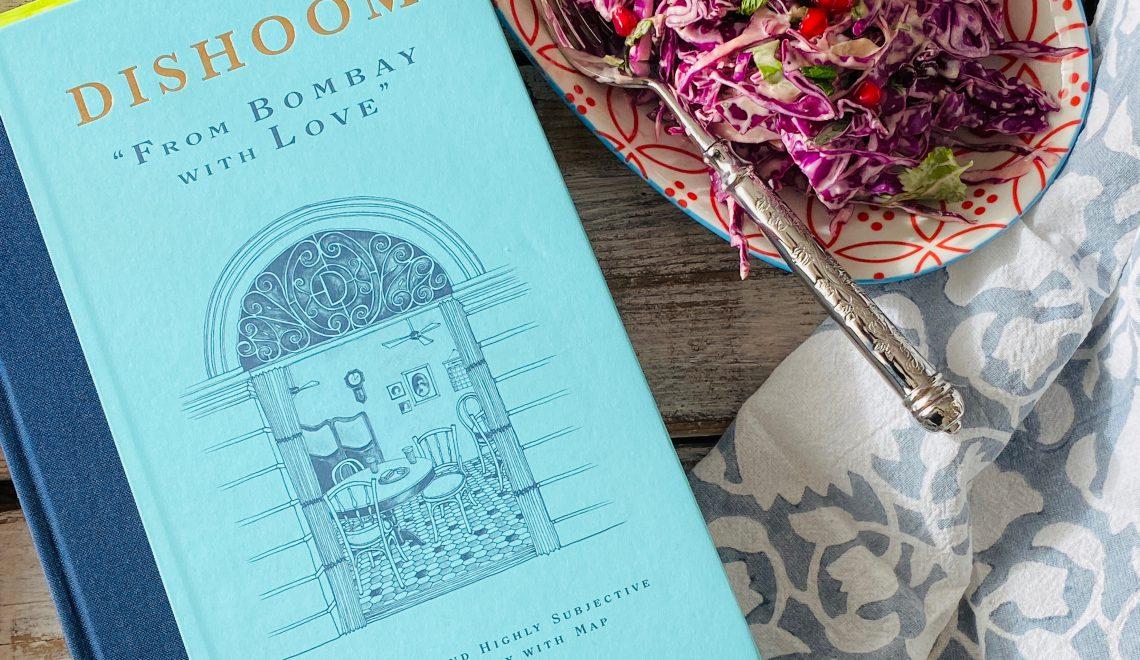Chef's Handyman, Cookbook