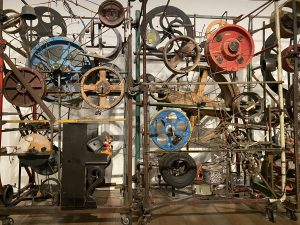 Tinguely Museum Basel