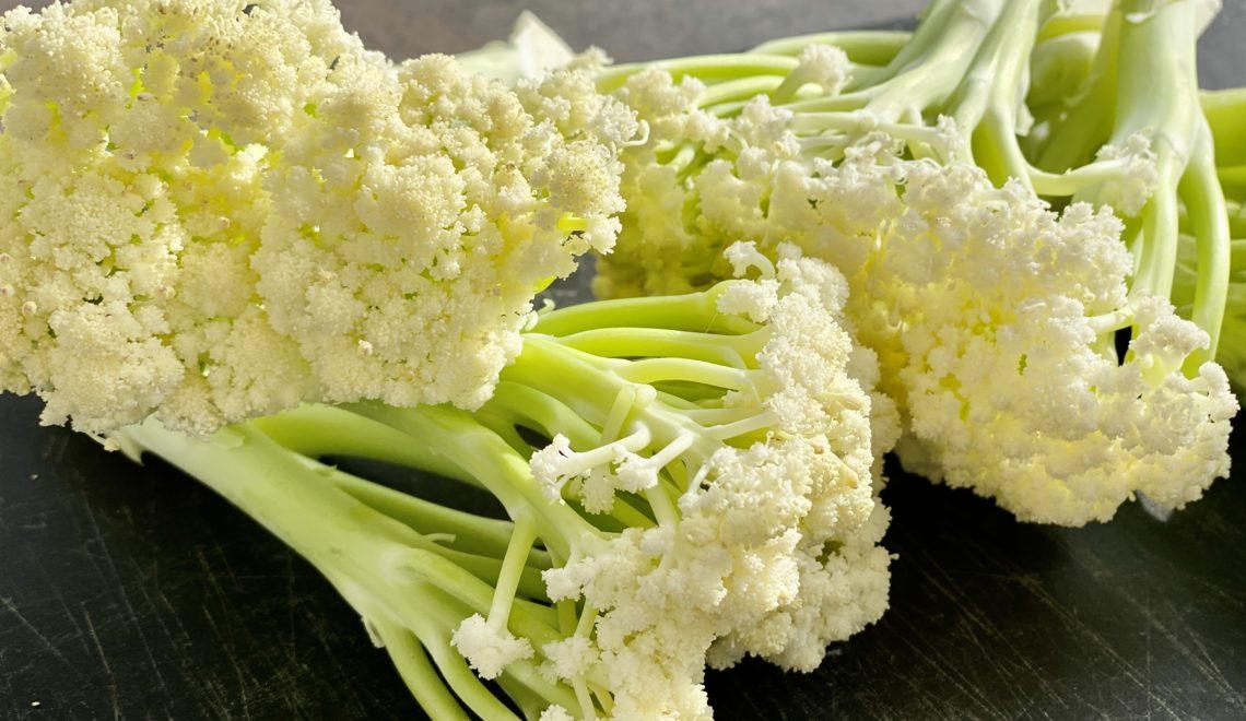 Fioretto Cauliflower