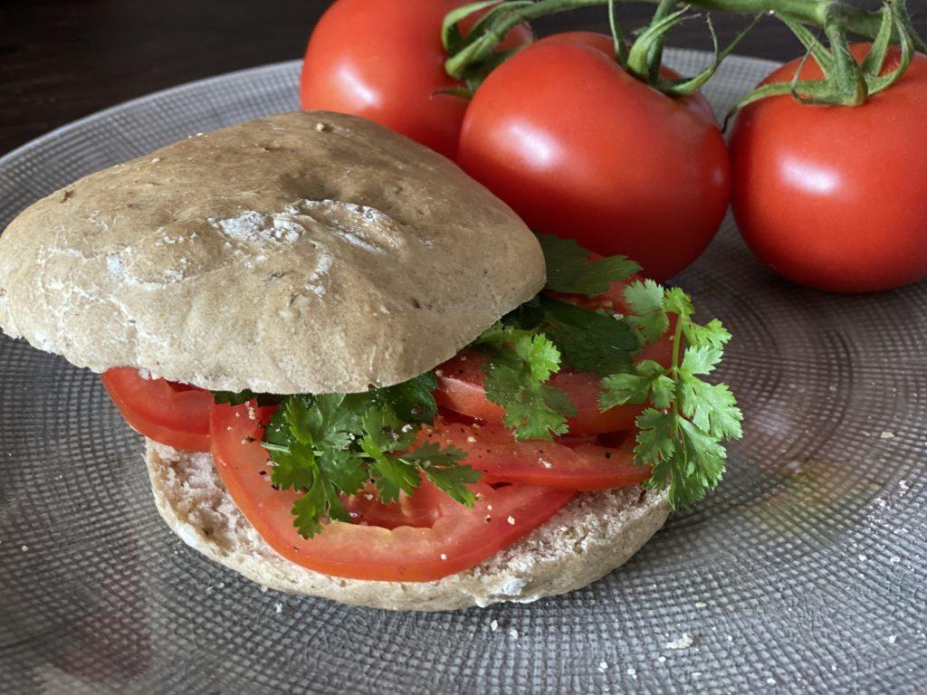 Spicy Bedouin Bread